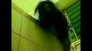 10 Most Scary Ghost caught on camera