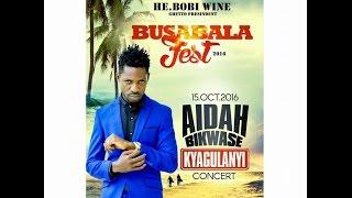 Bikwase Kyagulanyi H E Bobi Wine Official Video Promota Crazy
