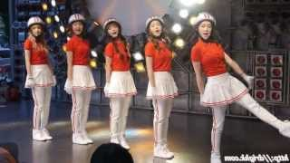 Crayon Pop 'Bar Bar Bar' mirrored Dance Fancams