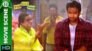Maa Ka Dard | Tushar Kapoor & Usha Nadkarni | One Two Three