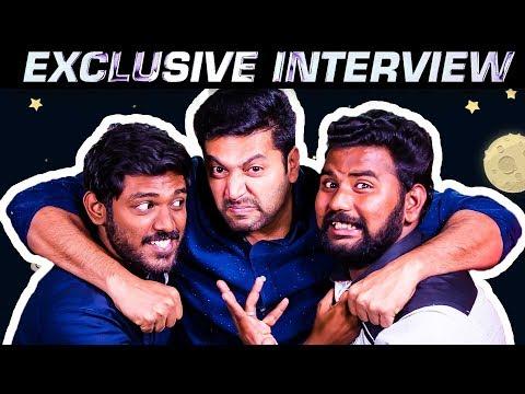 Xxx Mp4 Jayam Ravi S Most Irritating Interview Tik Tik Tik Son Aarav Nivetha Pethuraj 3gp Sex