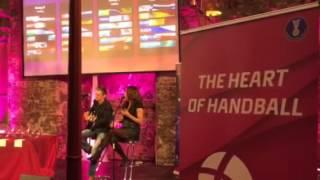 Heart of Handball