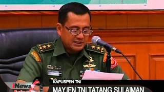 HEBOH!! Anggota DPR Selingkuh Dengan Prajurit TNI - iNews Petang 27/10