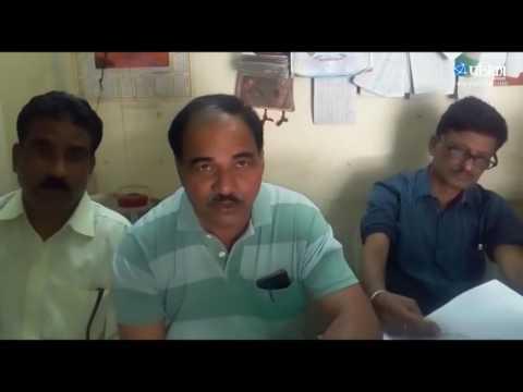 Exclusive Video | Lokayukt Raid at MPEB DGM house in Morena