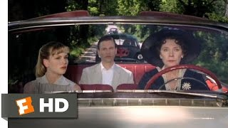 Cry-Baby (1/10) Movie CLIP - Squares, Drapes and Scrapes (1990) HD