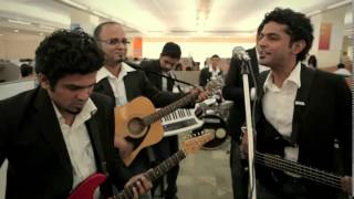 HP Way Now India music video 2014