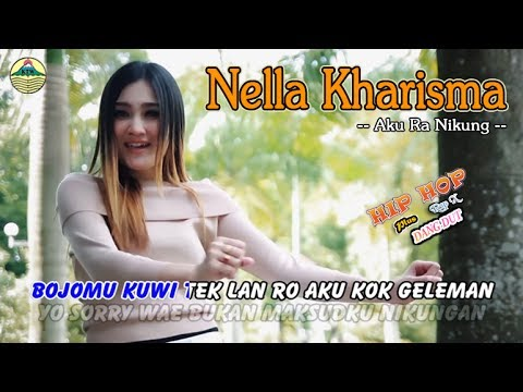 Download Nella Kharisma - Aku Ra Nikung _ Hip Hop Rap X   |   (Official Video)   #music free