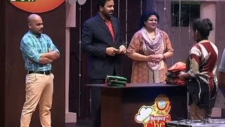 Super Chef (Rupchanda The Daily Star Super Chef 2015) l Episode 07