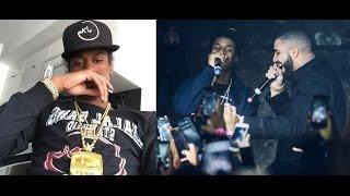 Toronto Rapper