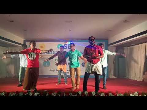 Xxx Mp4 State Bank Day 2018 Mash Up Dance Palakkad Shoot By Abilash Kaladharan 3gp Sex