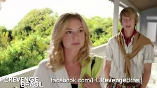 Making Of Revenge (on ABC)