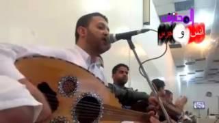 حمود السمه(يامعتدي ارض اليمن)