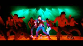 julayi full video title song 720p HD