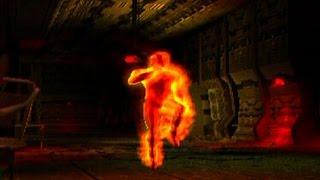 Fantastic Four - Walkthrough Part 26 - The Vault: Prison Chase