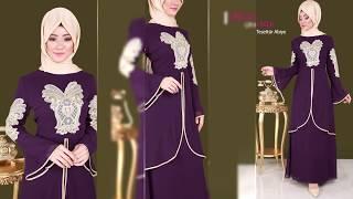 En Yeni Elbise Ve Abiye Tasarımları #ModaSelvim