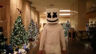 Marshmello Tour Recap ft Justin Bieber, Skrillex, Yo Gotti & More