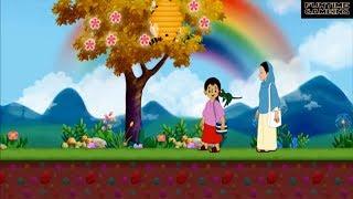 New Meena in fantasy world মিনা রাজু-পর্ব :মিনার সপ্নপুরি ও মৌমাছির সাথে যুদ্ধ -UNICEF Meena Gmeplay