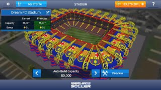 How to Change the Stadium of Dream League Soccer(Fc Barcelona Stadium)