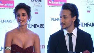 Not Tiger Shroff, Disha Patani In Love With Ranbir Kapoor
