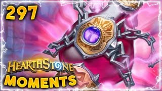 Horrible Kazakus Potion!   Hearthstone Gadgetzan Daily Moments Ep. 297 (Funny and Lucky Moments)