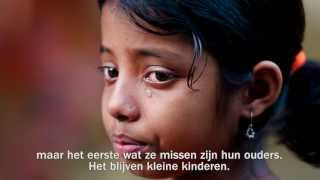 Hidden slaves: over huisslaafjes als Tania (9) uit Bangladesh