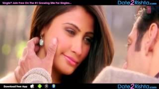 Tere Naina Full Song Jai Ho Salman Khan 1080p HD