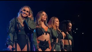 Secret Love Song (Live) - Little Mix - Dangerous Woman Tour - Salt Lake City, UT 3/21/17