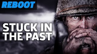 Call Of Duty WW2 Fails To Earn Its Campaign