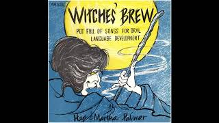 Hap Palmer - Witches' Brew (Side 1)