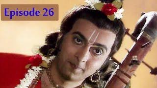 Jai Hanuman | Bajrang Bali | Hindi Serial - Full Episode 26