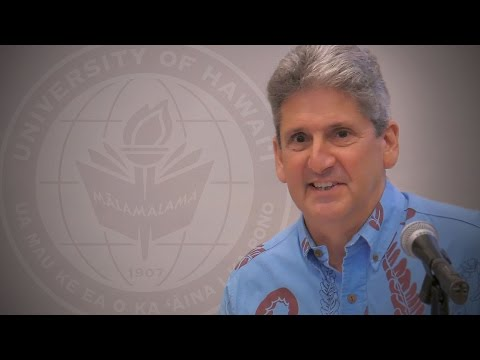UH Presidentʻs February highlights and updates