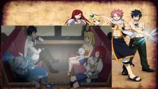 Fairy Tail Season 1 Episode 5
