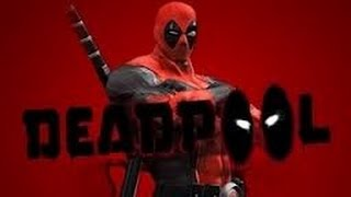 Kako instalirati Deadpool:Update