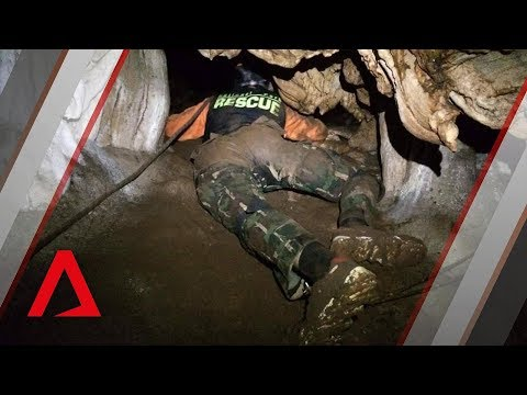 Tham Luang Cave Rescue Against the Elements Full episode