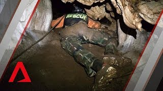 Tham Luang Cave Rescue: Against the Elements | Full episode