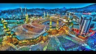 Live From Makkah