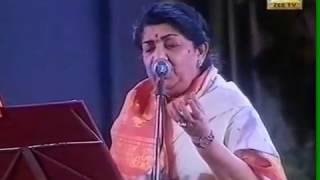 MERDU, PENYANYI ASLI  film INDIA kabhi khusi kabhi gham