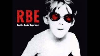 Raudive Bunker Experiment - This Disease