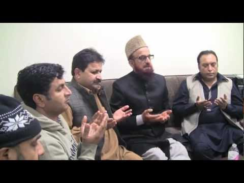 Xxx Mp4 Terrorists Are Enemies Of Islam Says Mufti Muneeb Ur Rahman 3gp Sex