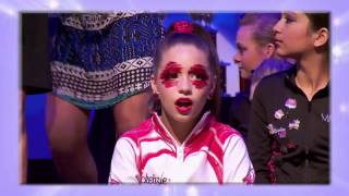 Dance Moms - Mejores momentos de las Ziegler T6E20 (Audio Latino)