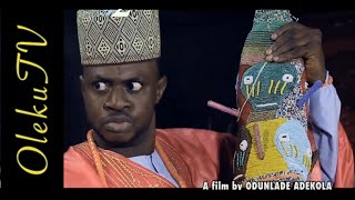 ALANI PAMOLEKUN | Latest Yoruba Movie 2016 (Premium) Starring Adekola Odunlade