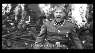 Schindler's List Immolation Scene HD