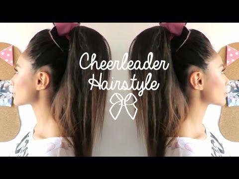 Xxx Mp4 Cheerleader Hairstyle ♡ 3gp Sex