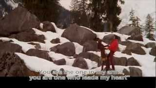 Mere Khwabon Mein Tu (Eng Sub) [Full Video Song] (HD) With Lyrics - Gupt