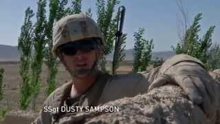 Battleground Afghanistan S01E01 720p HDTV x264 DHD