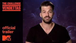 'The Challenge: Vendettas' Official Trailer   Premieres Tuesday, January 2nd   MTV