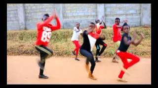 Music Diary Dancers Dancing Ayi Ayi by Shidy Stylo & Gravity