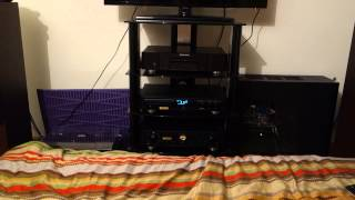Comparing a Marantz CD-73 to a CD-17 K. I. Signature