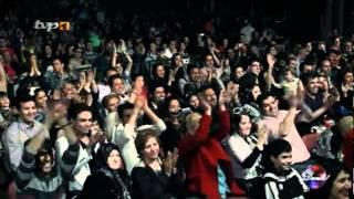 Dance Tv Persia 2012 Casting Antalya