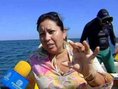 Callo de Hacha estilo Puerto Chale